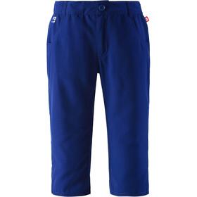 Reima Havluft Pantalones 3/4 Niñas, navy blue